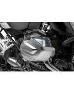Protection du cylindre en inox (jeu) pour BMW R1250GS / R1250R / R1250RS / R1250RT