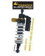 Ressort-amortisseur de suspension Touratech *arrière* pour BMW R1200GS ADV (2006-2013) Type *Extreme*