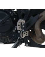 Frame guard ALU left BMW F650GS(Twin)/F800GS/F800GS Adventure