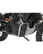 Arceau de protection du réservoir en acier inoxydable pour KTM 790 Adventure/ 790 Adventure R