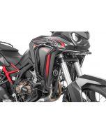 Arceau de protection du carénage noir pour Honda CRF1100L Africa Twin