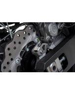 Cache capteur ABS arriere pour Yamaha 700 Ténéré