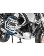Stainless steel crash bar, BMW R1200GS (LC)