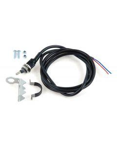 Remote control switch 1 x universal 4A/30V