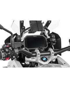 TFT anti-vol, aluminium pour BMW R1250GS/ R1250GS Adventure/ R1200GS (LC) (2017-)/ R1200GS Adventure (LC) (2017-)