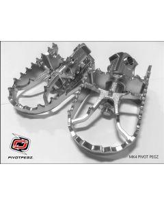 Pivot Pegz - *MK4* for BMW R1250GS/R1250GS Adventure/ R1200GS (LC)/R1200GS Adventure (LC)/ F850GS/ F750GS