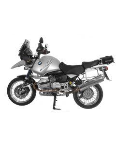 Selle confort conducteur pour BMW R850GS, R1100GS, R1150GS (sauf Adventure), standard