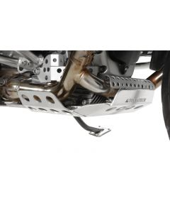 Sabot moteur en aluminium pour BMW R1200GS (2006-2012)/R1200GS Adventure (2006-2013)