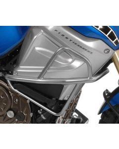 Pare-cylindre *en acier inoxydable* pour Yamaha XT1200Z Super Tenere
