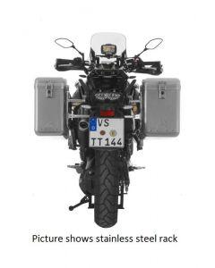 ZEGA Mundo aluminium pannier system for Yamaha XT1200Z/ ZE Super Ténéré