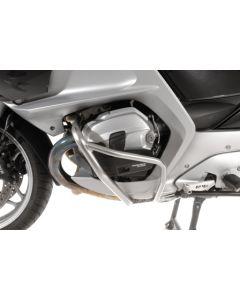 Pare-cylindre BMW R 1200 RT *En acier inoxydable* jusqu'a 2013