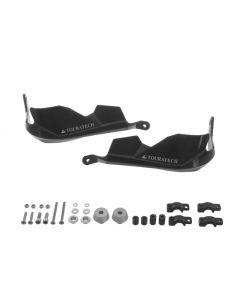 Touratech Protège-mains GD, noir pour BMW F700GS