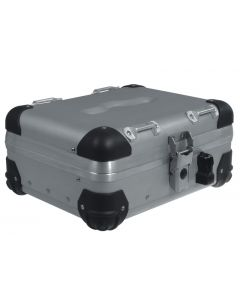 "ZEGA Pro Topcase ""And-S"" 25 litres with Rapid-Trap"