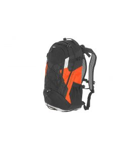 "Sac à dos ""Touratech Adventure 2"", orange-noir"
