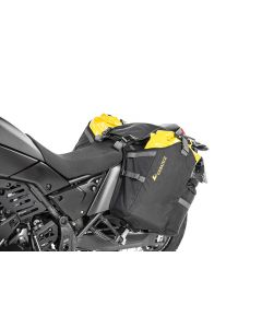 Système de rangement Discovery, by Touratech Waterproof