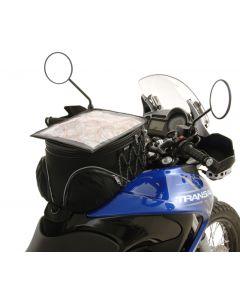 Sacoche de réservoir Honda Transalp XL700V