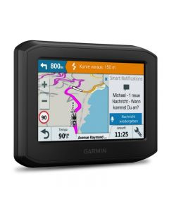 Garmin zumo 396 LMT-S incl. European maps