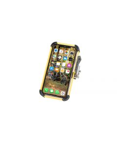 "Support pour guidon ""iBracket"" pour Apple iPhone 11 Pro Max, moto & vélo"
