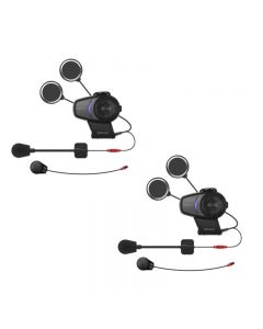 Micro-casque Sena 10S Bluetooth (duo set)