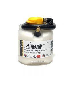 Produit d'étanchéité pour pneus Airman 300ml
