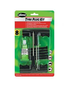 "Kit de Rêparation Pour Pneu ""Slime - Tire Plug Kit"""