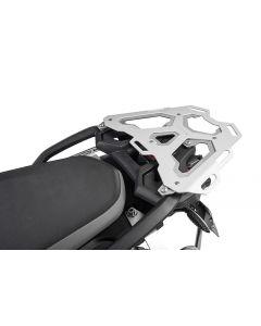 Porte-bagages en aluminium pour BMW F850GS / F750GS