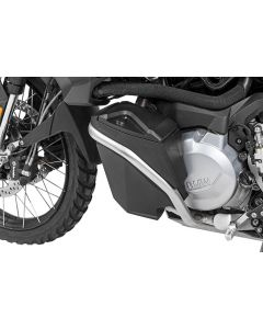 Coffre à outils pour l'arceau de protection original de BMW pour les BMW F850GS / F750GS