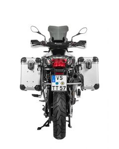 ZEGA Evo X special system for BMW F850GS/ F750GS/ F850GS Adventure