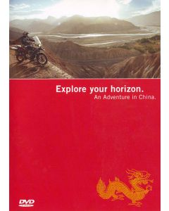 Video DVD Explore your horizon - An Adventure in China