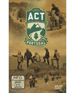 "DVD ""ACT Portugal"""