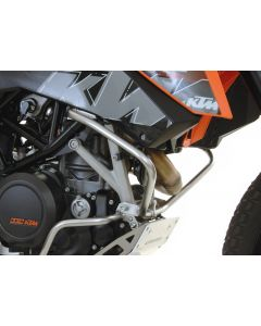 Crash bar, top (Radiator Hard Part) KTM 690 Enduro / Enduro R