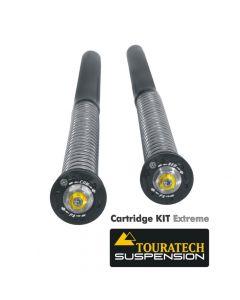 Kit Touratech Suspension Cartridge Extreme pour KTM 1050 Adventure / KTM 1090 Adventure à partir de 2015