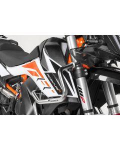 Arceau de protection du carénage en acier inoxydable pour KTM 790 Adventure/ 790 Adventure R
