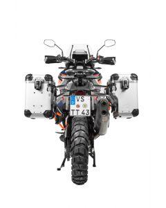 ZEGA Evo X système spécial pour KTM 1290 Super Adventure S/R (2021-)