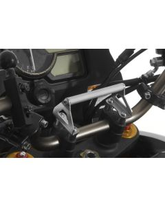 GPS handlebar bracket adapter Suzuki V-Strom 1000 2014-2016/ V-Strom 650 from 2017