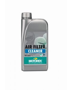 Motorex Airfilter Cleaner - 1 litre