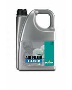 Motorex Airfilter Cleaner - 4 litre