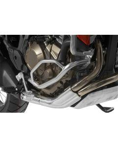 Arceau de protection moteur, inox, pour Honda CRF1000L Africa Twin