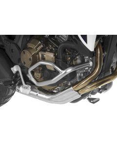 Arceau de protection moteur, inox, pour Honda CRF1000L Africa Twin avec DCT