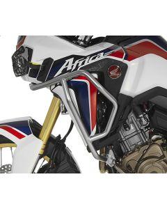 Arceau de protection en inox pour Honda CRF1000L Africa Twin