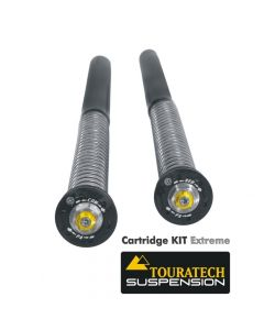 Kit Touratech Suspension Cartridge Extreme pour Honda CRF1000L Africa Twin (2015-2017)