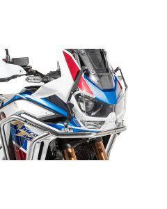 Protection de phare makrolon à attache rapide pour Honda CRF1100L Adventure Sports *OFFROAD USE ONLY*