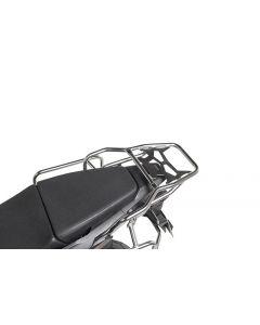 Support de coffres topcase ZEGA, inox pour Honda CRF1100L Africa Twin