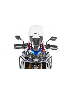 Protecteurs de mains DEFENSA Expedition pour Honda CRF1100L Africa Twin