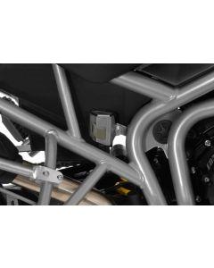 Protection pour réservoir de liquide de frein arrière pour Triumph Tiger 800/ 800XC/ 800XCx