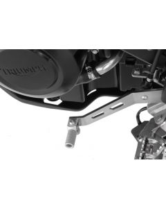Folding Gear lever *Stainless Steeel* for Triumph Tiger 800/ 800XC/ 800XCx