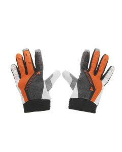 Gant Touratech MX-Lite, taille 12, orange