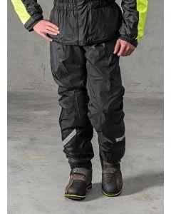 Pantalon de pluie avec membrane