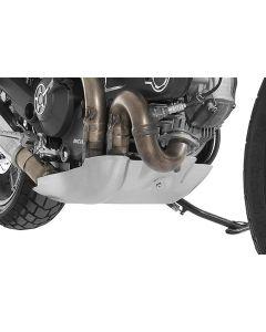 Sabot moteur pour Ducati Scrambler