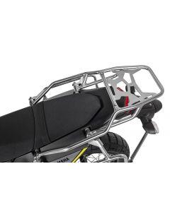 Support de coffres topcase ZEGA, inox pour Yamaha Tenere 700
